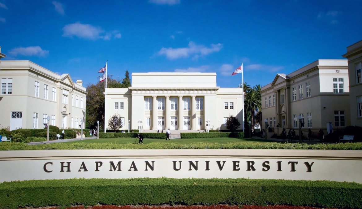 Issues with Chapman University Specific Plan #7