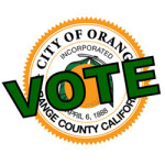 Respect Orange: City Vote