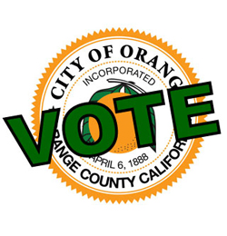 Party Ordinance Vote- June 14, 2016